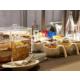 Buffet Breakfast Detail