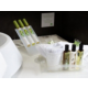 Enjoy Upscale Toiletries Amenities in our Superior rooms