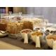 Full Buffet Breakfast - healthy items selection