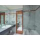 standard room's bath room
