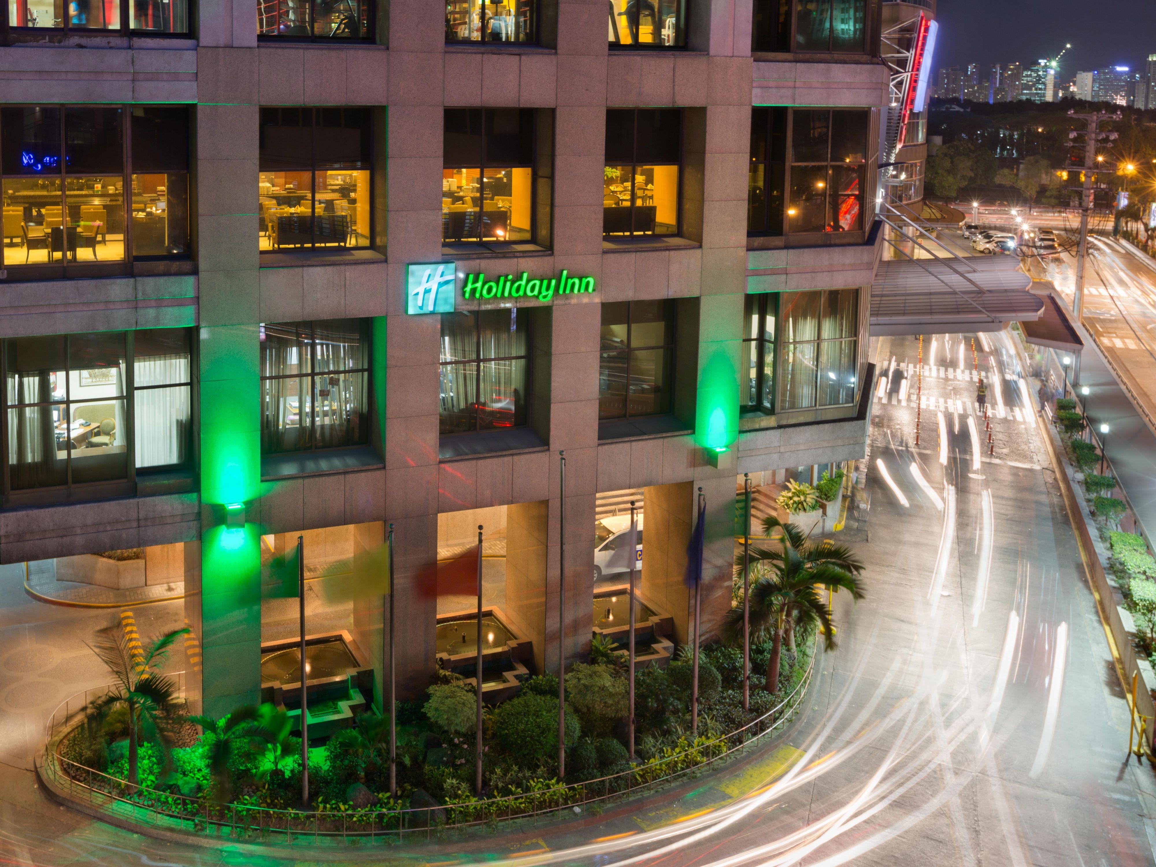 Holiday Inn Manila Galleria Hotel by IHG