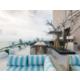 Executive Club Terrace
