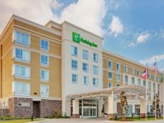 Holiday Inn Pearl - Jackson Area