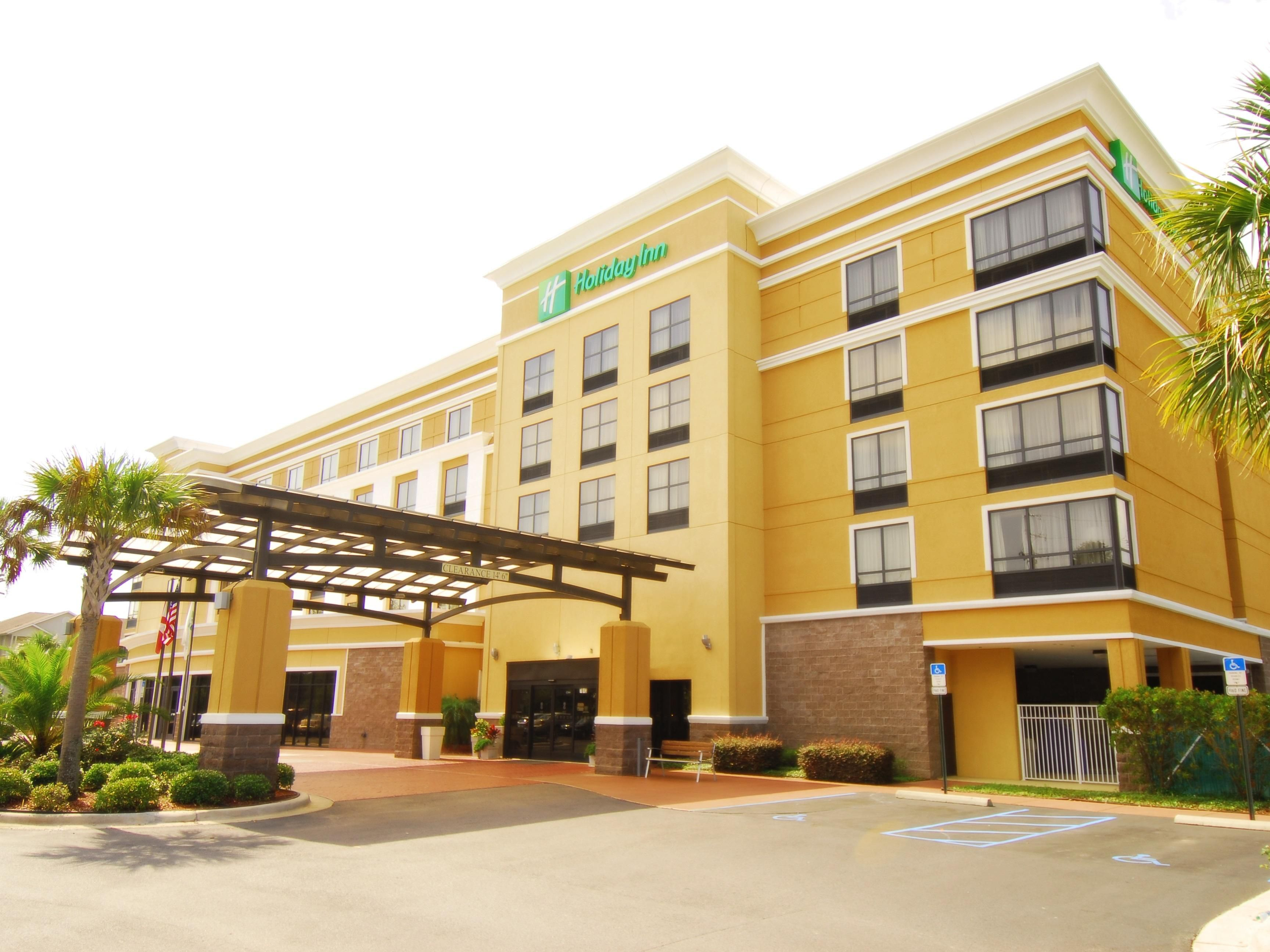 Hotels Near Pensacola Fl Airport