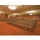 Theatre style seating in our spacious ballroom