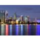 Perth City Scenery Holiday Inn Perth City Centre