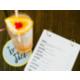 Ivy & Jack Cocktail Selection