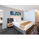 King Family Room plus 2 singles | Holiday Inn Perth