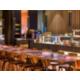 Ivy & Jack | Buffet Breakfast Area | Holiday Inn Perth