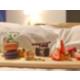 Room Service Dessert Platter | Holiday Inn Perth City Centre