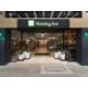 Holiday Inn Perth City Centre Entrance