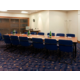 Boardroom at the Holiday Inn Peterborough West