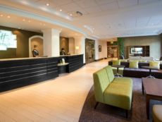 Holiday Inn Peterborough - West