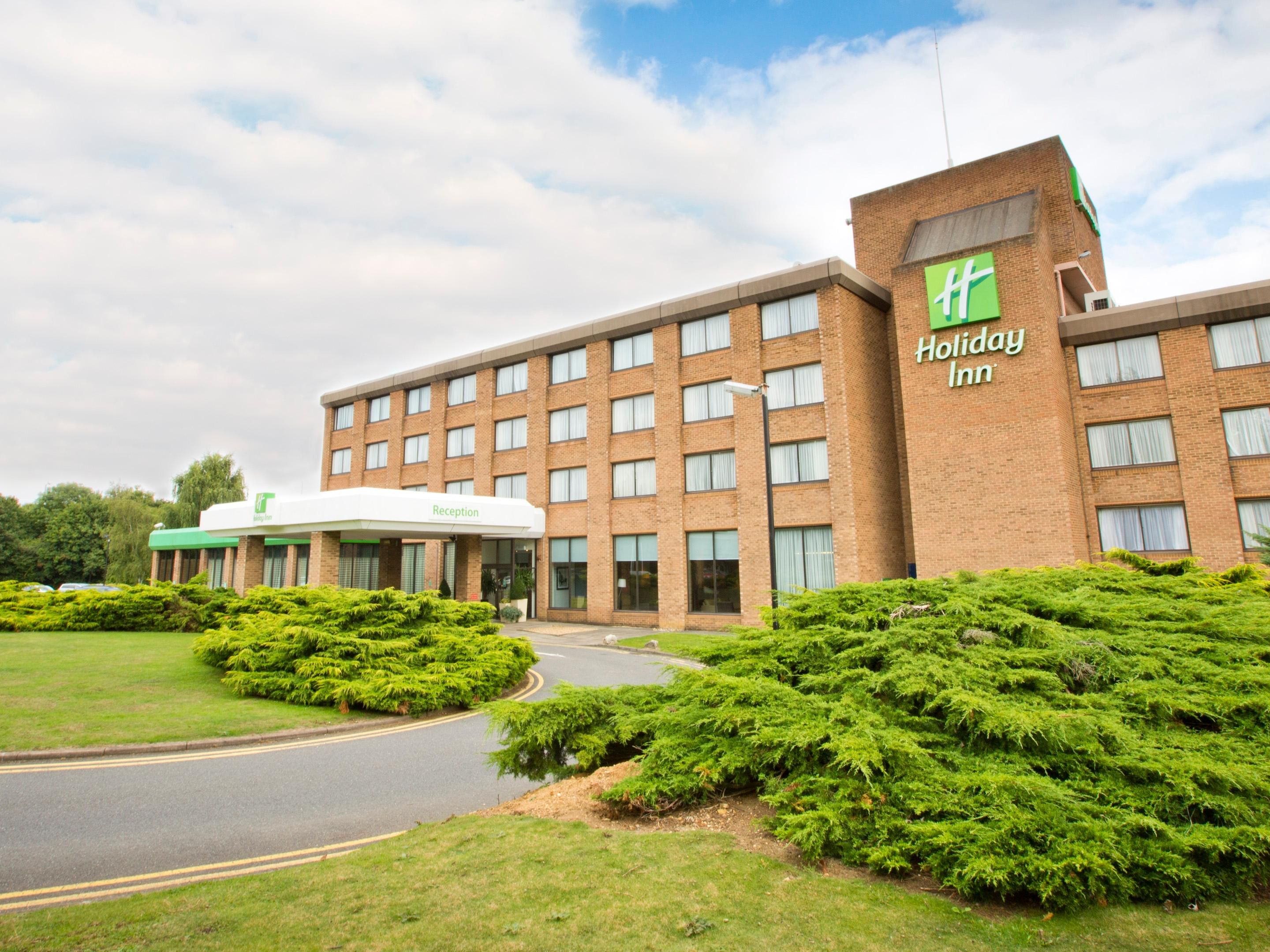 Holiday Inn Peterborough West