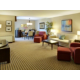 Parlour of 4th floor Suite 434