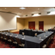 Versatile set ups in our Pewaukee Meeting Room