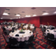 Customizable space for meetings and events at Holiday Inn Pewaukee