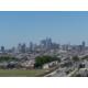 Philadelphia Downtown Skyline View from Hotel