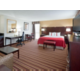 Executive King Bed Suite with Sleeper Sofa