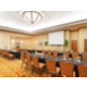 Flexible meeting spaces to hold your next meeting in.