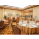 Choose from buffets, plated or customize your own menu