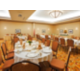 Host from 10 to 700 people in our Banquet Rooms