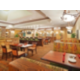 On site Louie's Grill offers friendly family dining