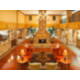 Relax in our warm comfortable lodge style Hotel Lobby