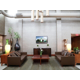 Holiday Inn Plainview Lobby