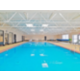 Indoor Swimming Pool, Swim in the Winter