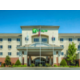 Welcome to the Holiday Inn Poplar Bluff