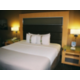 Holiday Inn Park Central Single Bed Guest Room
