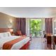 1 King Garden Room