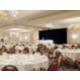 Our ballroom allows us to cater to every function need