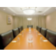 Our Board Room is designed for meetings up to 14 people