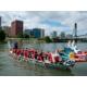 Rose Fest Dragon Boats
