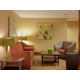 Realx or socialize in the lobby at Holiday Inn