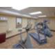 Holiday Inn Portsmouth Fitness Center