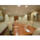 Executive boardroom meetings from 2 to 12 people