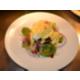 Lancashire black pudding from our bar menu