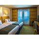 Enjoy a great night's sleep in one of our twin rooms