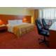 Executive Floor King size bed non smoking