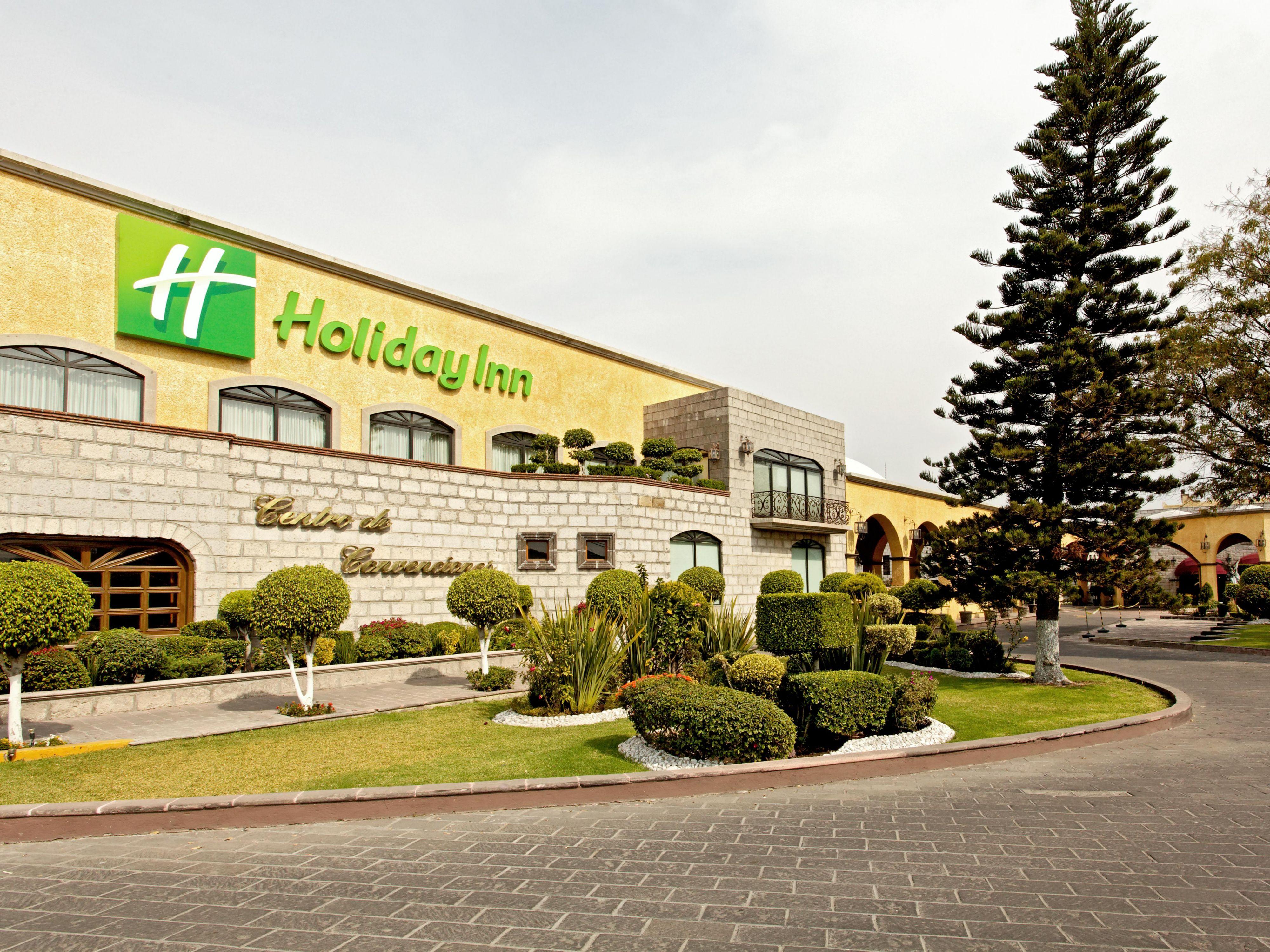 Holiday Inn Queretaro Centro Historico Hotel By IHG
