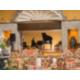 El Patio Restaurant. Piano Music.