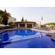 Pool area & El Campanario Gazebo