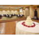 Wedding Reception in the Full Ballroom.