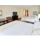 Our standard guest room with Double Queen beds.