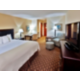 Our standard guest room with king bed.