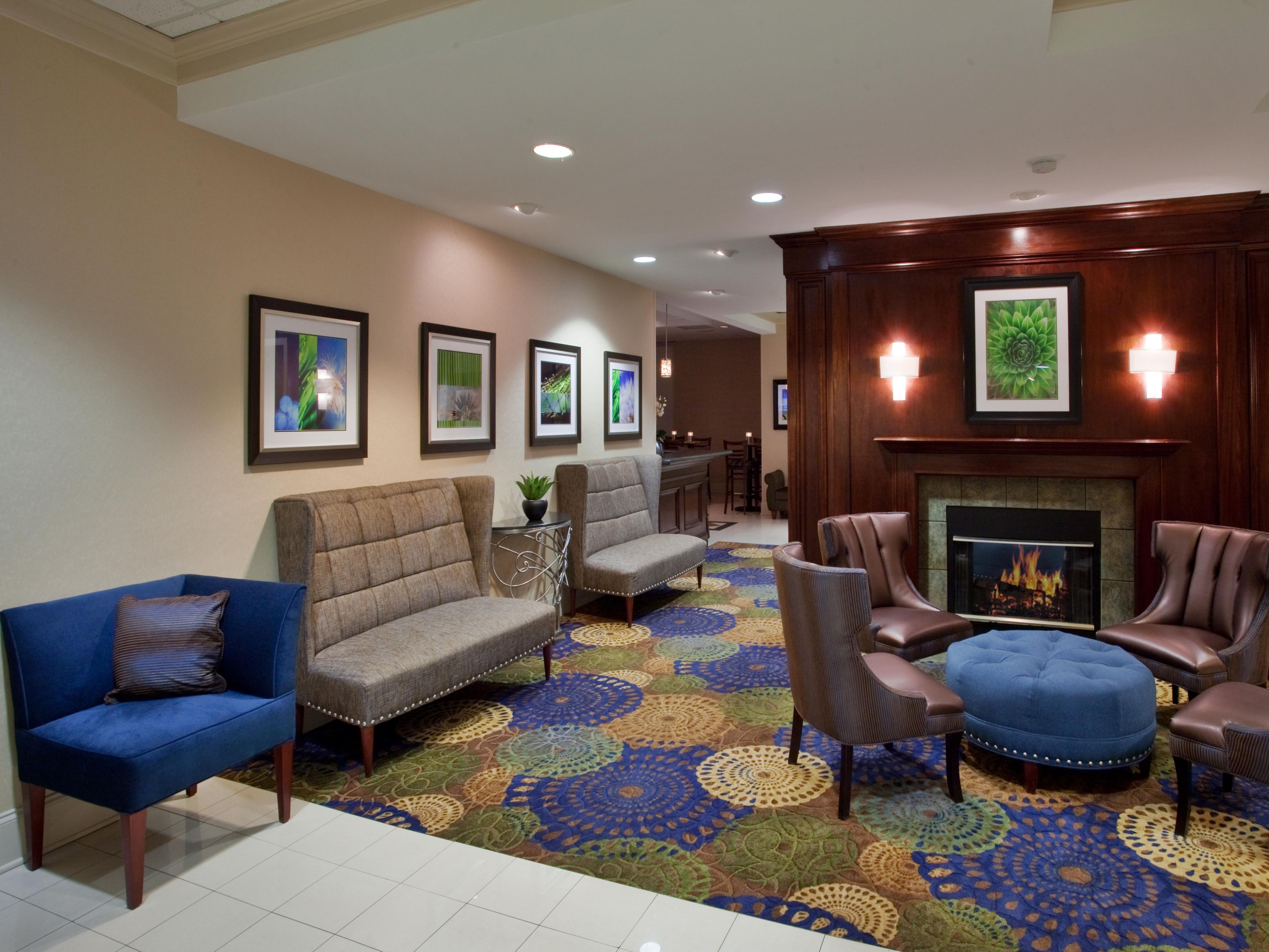 Holiday Inn Raleigh North Midtown Hotel By Ihg