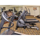 Holiday Inn Fitness Room
